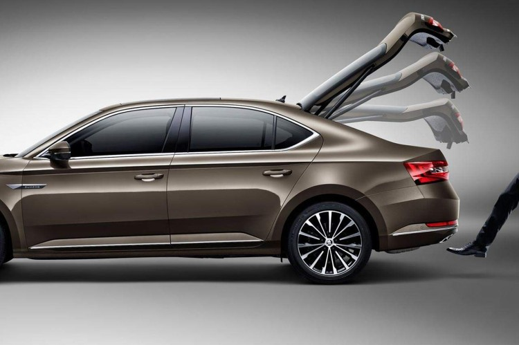 新设计、轻量化推动全球车尾门市场发展
