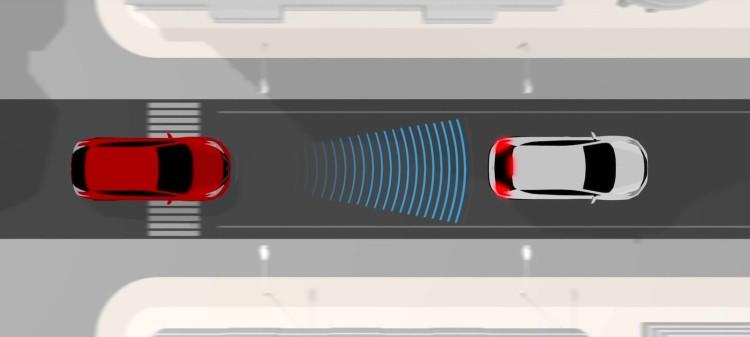 通用汽车:主动安全技术大幅降低事故率