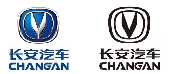 新能源导向性明显 三大品牌集体换标