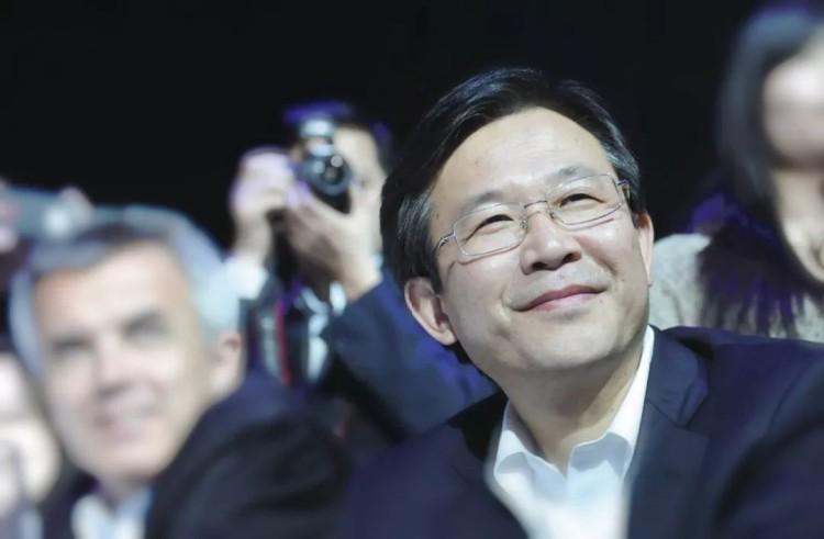 任中汽中心董事长 安铁成调离东风汽车