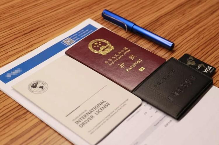 想出国自驾?这些国家有中国驾照都行
