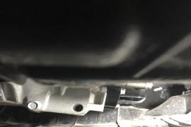 新车漏油!!
