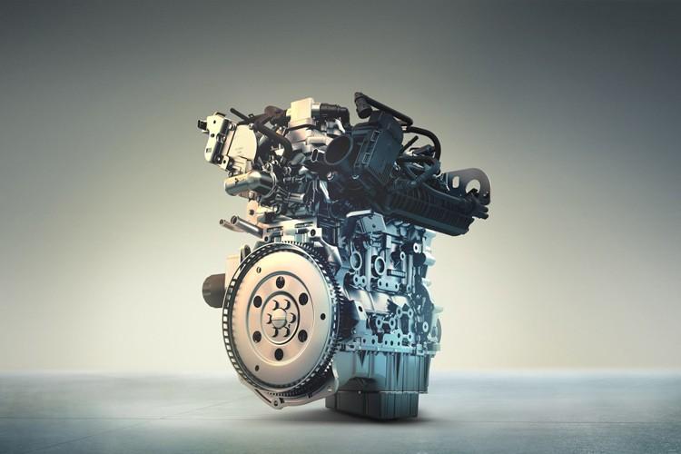 并首次搭载上汽集团最新的1.5T发动机