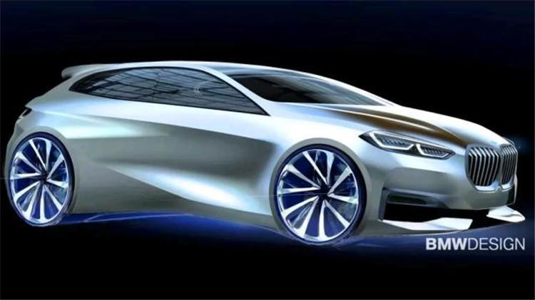 发力纯电,宝马将在4年内推12款纯电动车,i1或成最便宜车型