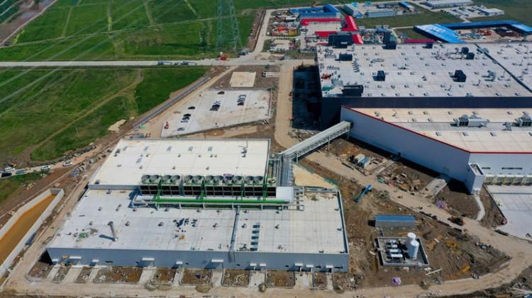 供应链将创收 特斯拉上海工厂本月投产