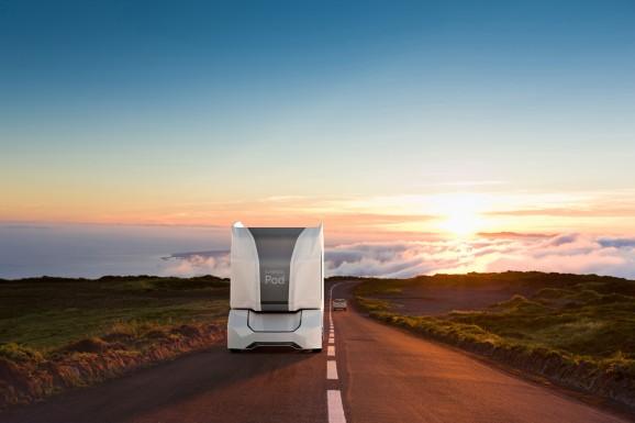 1.78亿元! 瑞典创企Einride融资打造自动驾驶电动运输车队
