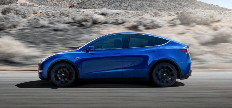 加速Model Y生产,新车能否复刻Model 3的神话?