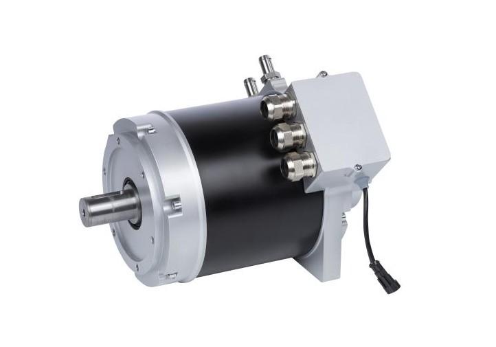 电动出行更经济 马勒推出高性能电机