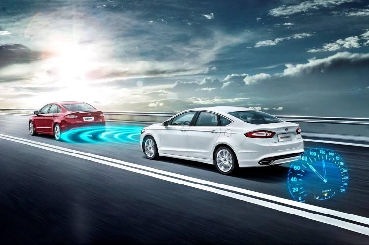 开发汽车物联网 AT&T与沃达丰达成合作