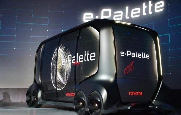 丰田首款固态电池车将在2020东京奥运会亮相,真正量产或在2025年