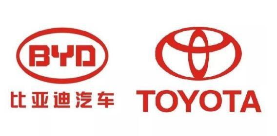比亚迪与丰田达成协议 成立纯电动车研发公司