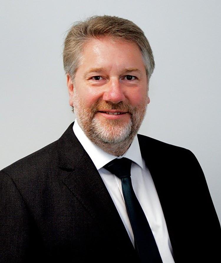李大龙(Richard Shore)将出任联合市场销售与服务机构(IMSS)总裁