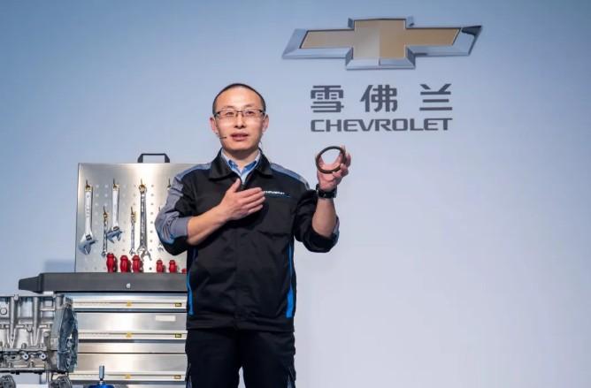 采用了正向开发策略和通用汽车全球一致的质量技术标准打造的电驱系统