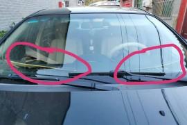 发生车辆质量问题,厂家未向此款车型的顾客发召回公告或通知