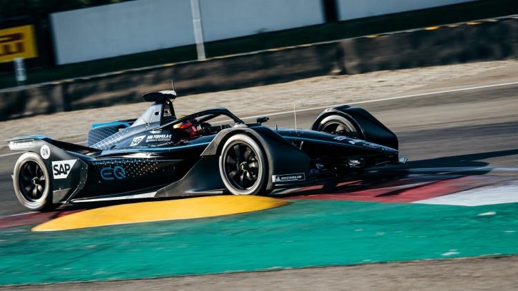 紧随FE DTM计划增加电动车型系列赛