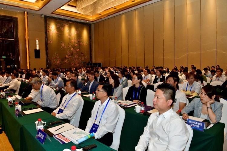 聚焦前沿科技上汽大通出席第十一届电动汽车标准法规国际研讨会