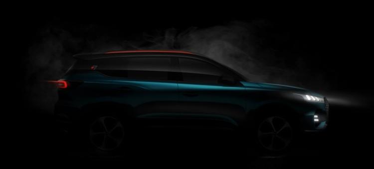 新款SUV概念车即将亮相,奇瑞汽车广州车展阵容曝光