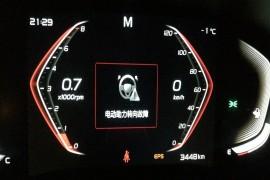 新车不到三个月三千公里:刹车异响发动机低档异响方向盘助力故障