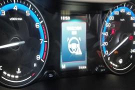 购车一月内,多次出现电动助力转向故障,险些引发危险事故