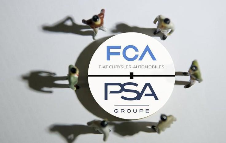FCA/PSA内部信:未来几周将签合并协议
