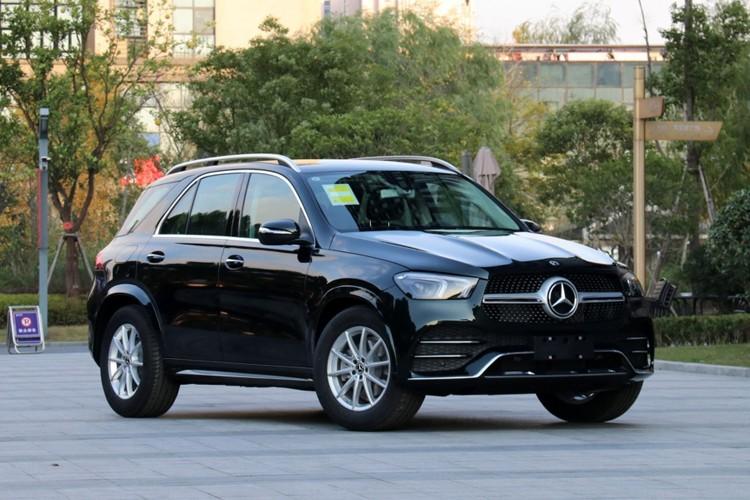 售70.98-71.48万 奔驰GLE新增车型上市