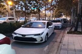 湖北应城斯瑞德汽车销售公司、长春华阳丰田4S店