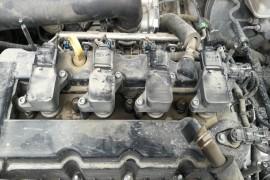冷车热车时间长,发动机漏油