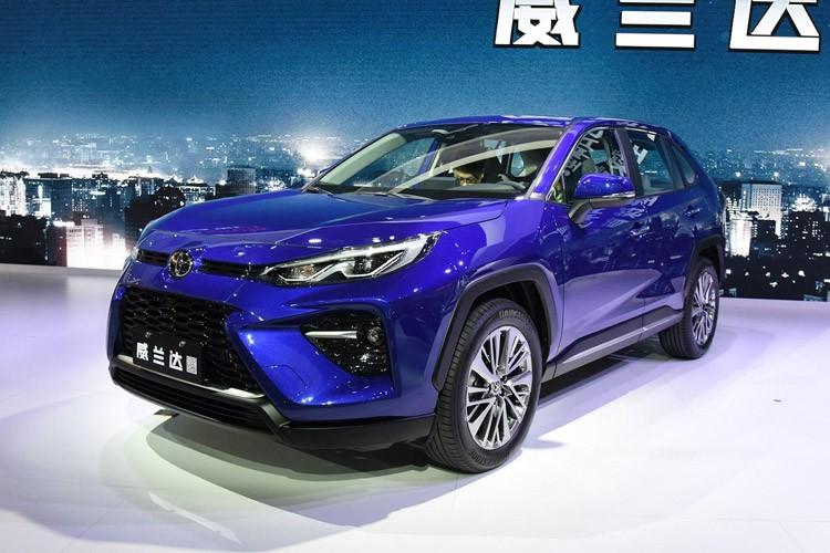 丰田2020年新车规划:天价保姆车终于来了!