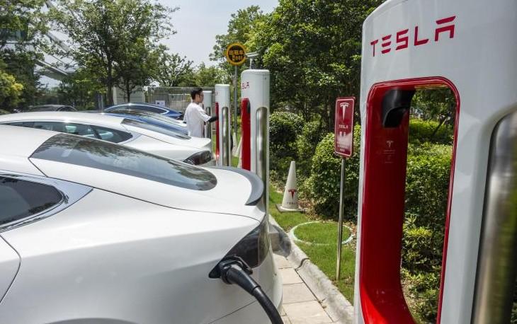空调也要收费 特斯拉更新充电计费政策