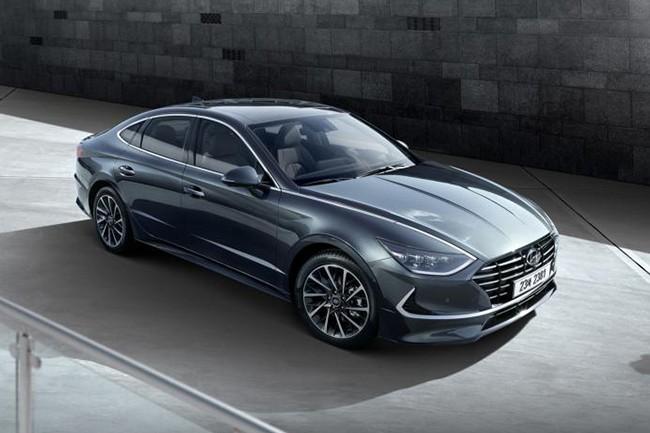 终于不丑了!2020年韩系新车都很惊艳,价格也会更便宜!