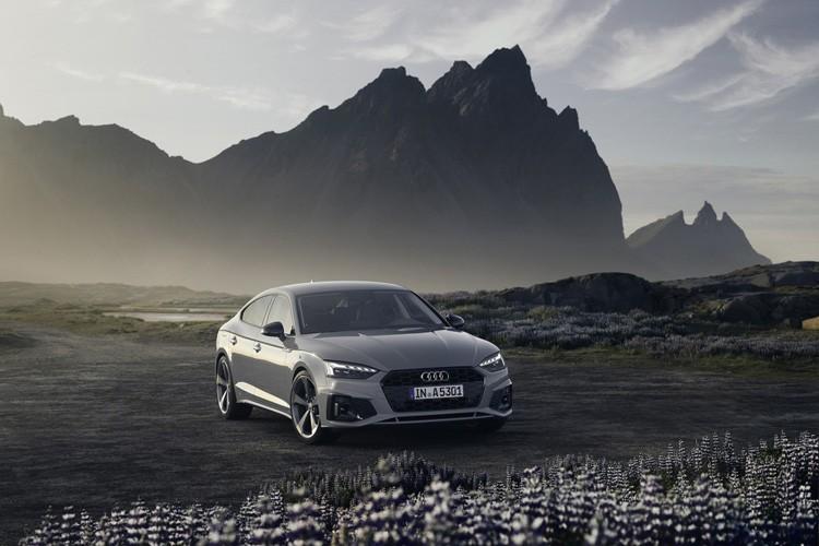 奥迪新款A5 Sportback或今年8月正式上市