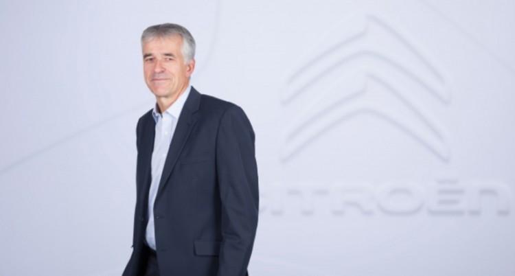 PSA任命前雷诺日产联盟高管担任雪铁龙与DS品牌CEO