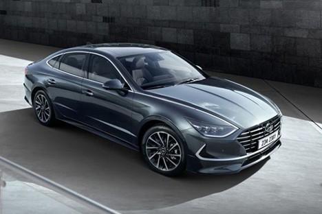 2020年韩系新车都很惊艳,价格也会更便宜!
