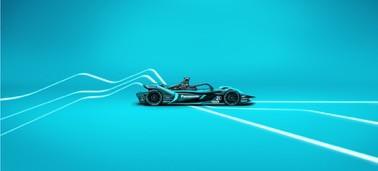 捷豹Formula E车队于圣地亚哥再登领奖台