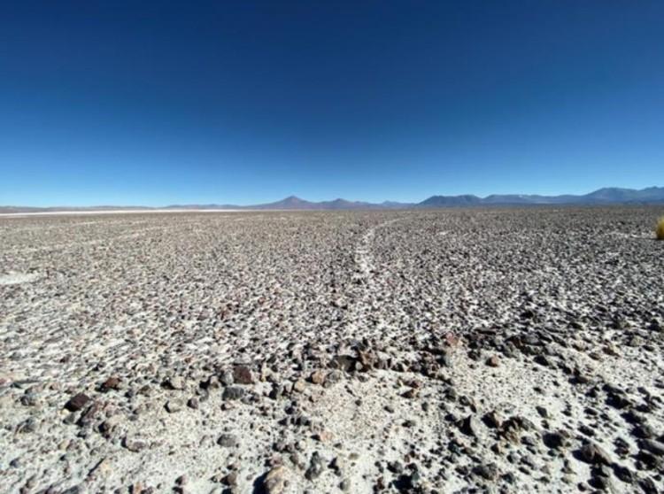大众和戴姆勒游说智利?防止过度开采锂矿