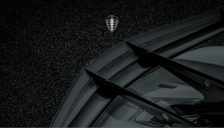 日内瓦车展亮相 科尼赛克新车预告图