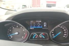 油箱报警灯亮只能加34升油就显示加满,指针不准
