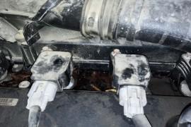 比亚迪S7发动机缸盖设计缺陷导致漏防冻液