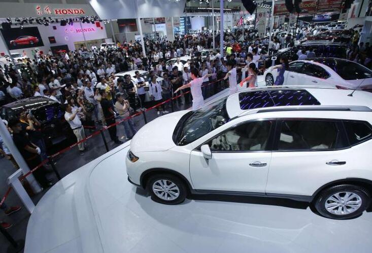 松绑车市 杭州宣布将有序放宽汽车限购