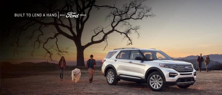 福特、FCA北美工厂计划4月复产