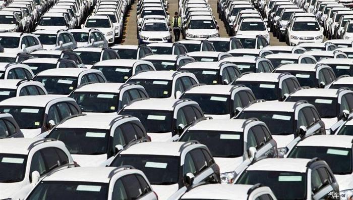 不仅要放宽限购 二手车市场也将迎利好