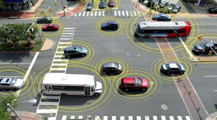 2025年修订超60项 车联网标准建设启动