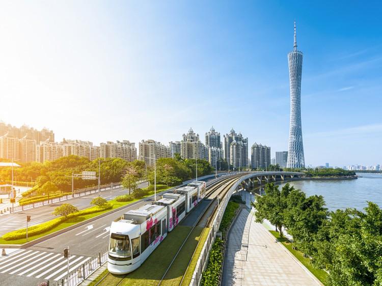 超越北上 广州2019年汽车产量全国第一