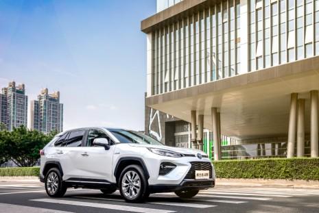威兰达上市强势助力,广汽丰田4月销量63607台