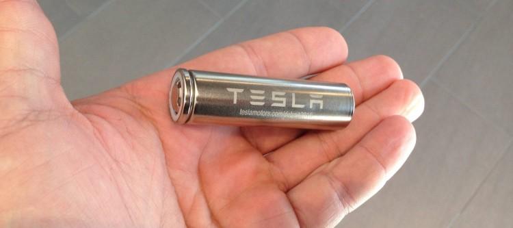 还嫌电池太贵?特斯拉低成本设计爆光