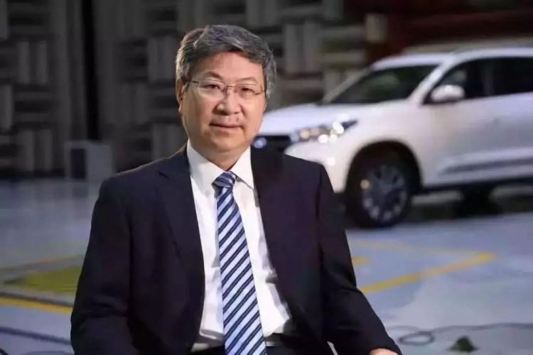 """关注新能源发展和汽车新标准建设尹同跃提出四项""""两会""""议案建议"""