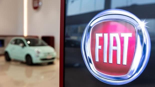 FCA将获得一份69亿美元的国家支持贷款