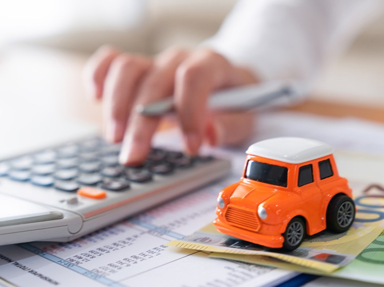 贷款买车别吃亏 国家发文规范信贷收费