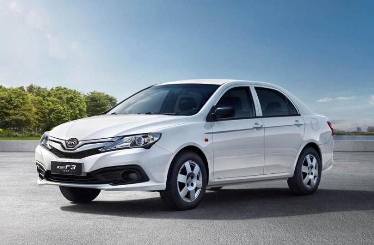 厉害了!5万块不到的国六新车,ABS/EBD/胎压监测啥都有……
