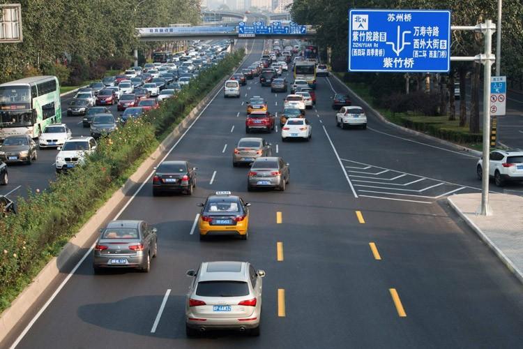6月1日起 北京市恢复机动车尾号限行